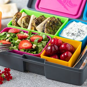 Lunchbox кутия за храна