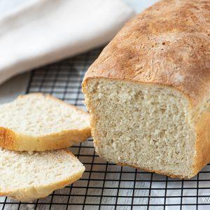 Хляб-основна рецепта