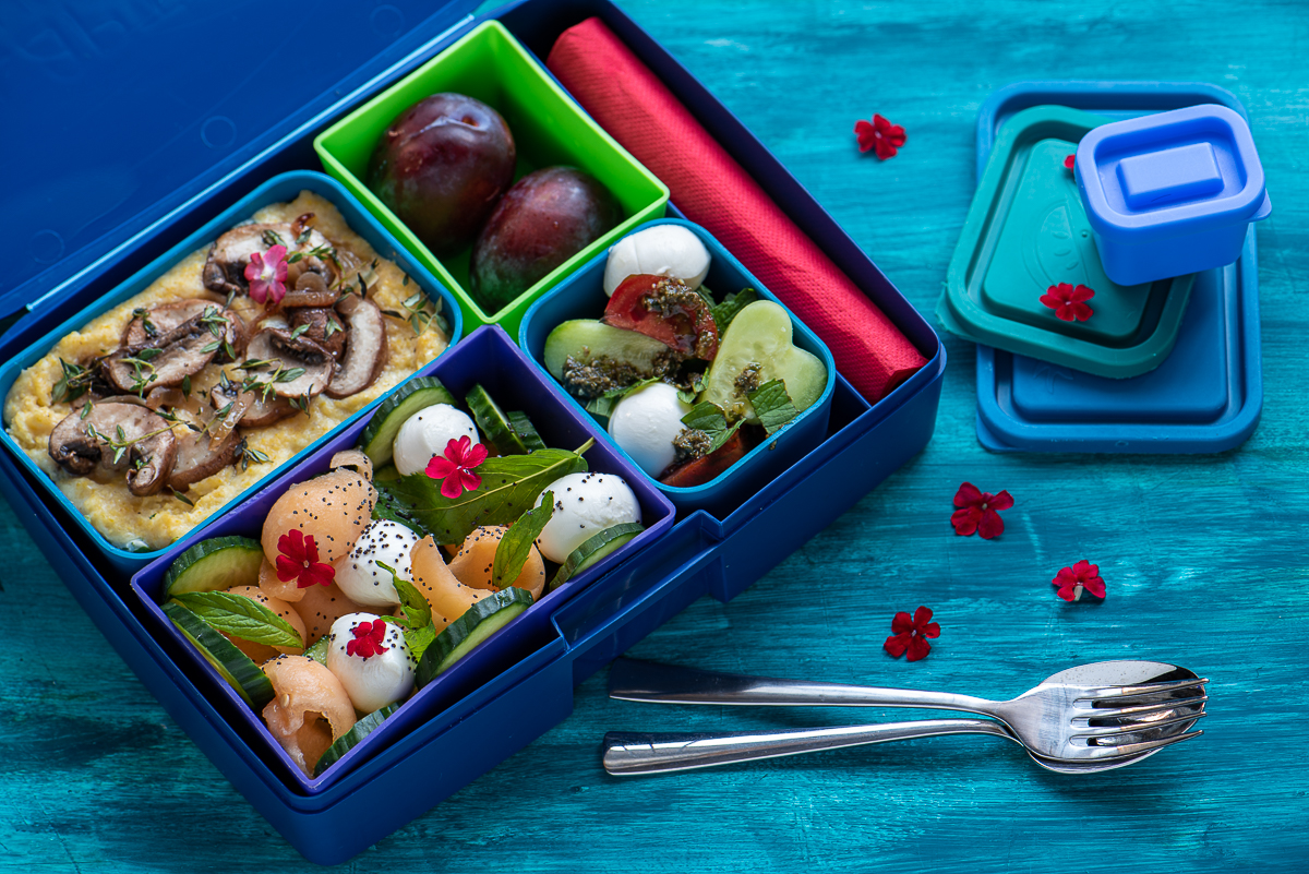Lunchbox Recipes