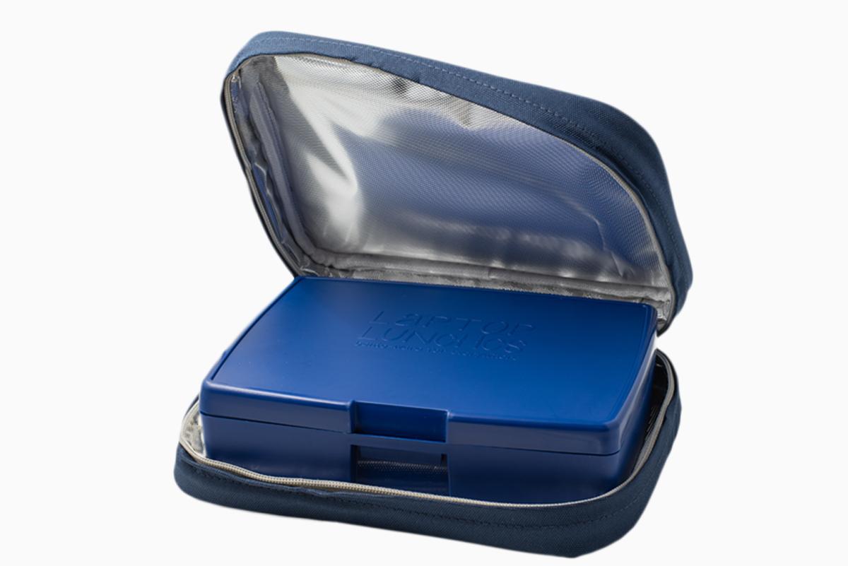 Изолираща чанта за Lunchbox Деним