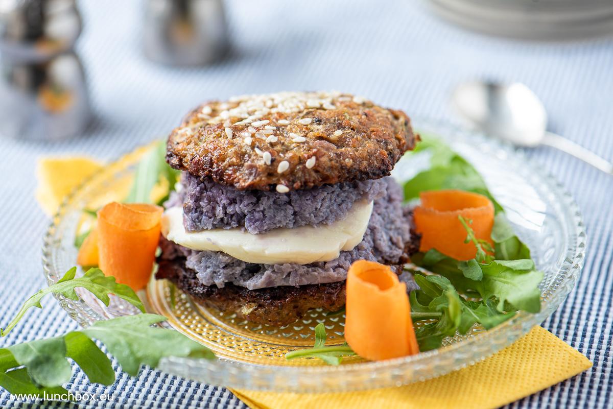 Lunchbox Recipes -Сандвич